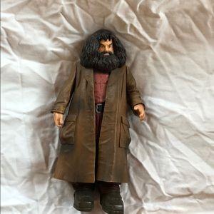 Hagrid figure